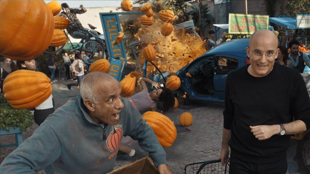 AIG – Pumpkins
