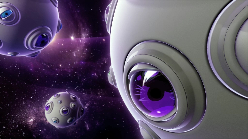 Titulim – Space